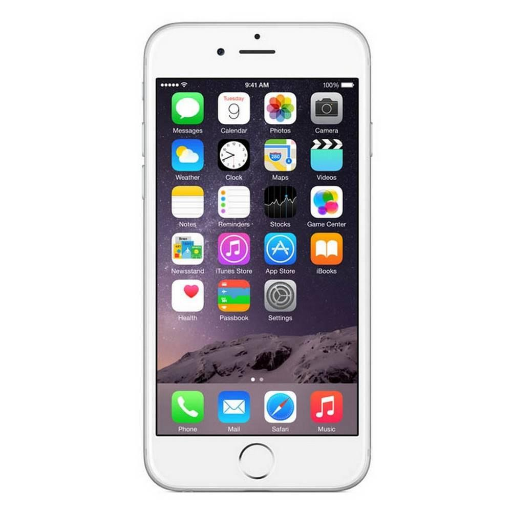 Iphone 6 Libre Precio Iphone 6 Plus 16gb Plata Libre