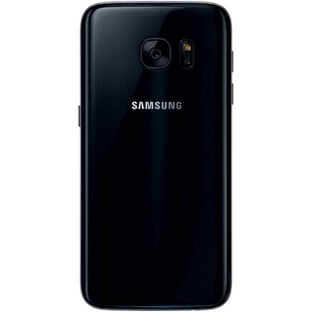 Moviles Libres 5 Pulgadas Samsung Galaxy S7 32gb Negro Libre - Movilines