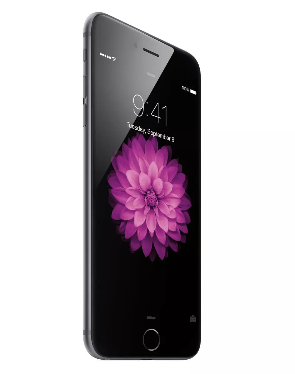Moviles Libres Orange Iphone 6 Plus : Características