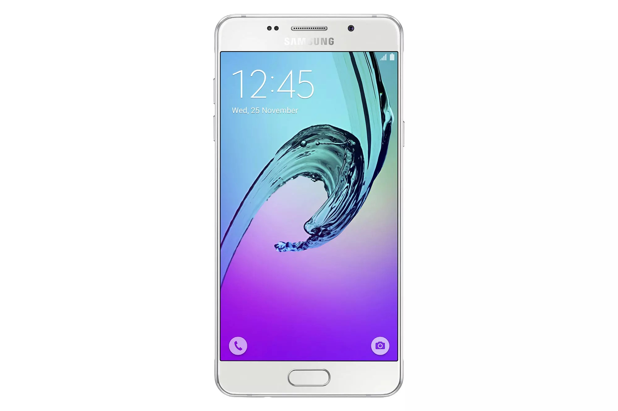 Moviles Libres Orange Samsung Galaxy A5 (2016) : Características