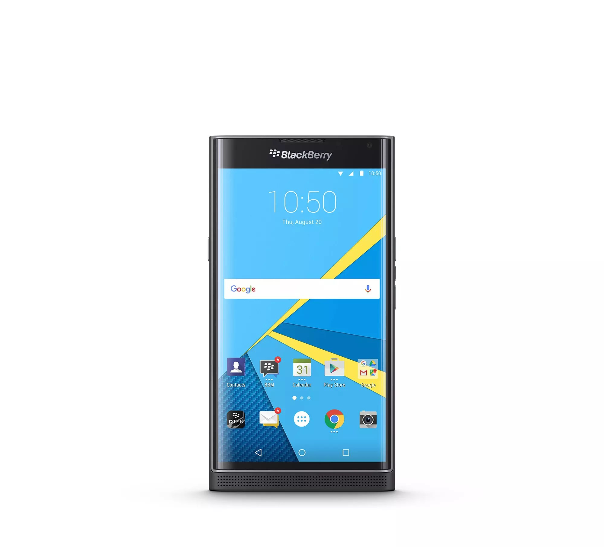 Moviles Libres Blackberry Blackberry Priv Características