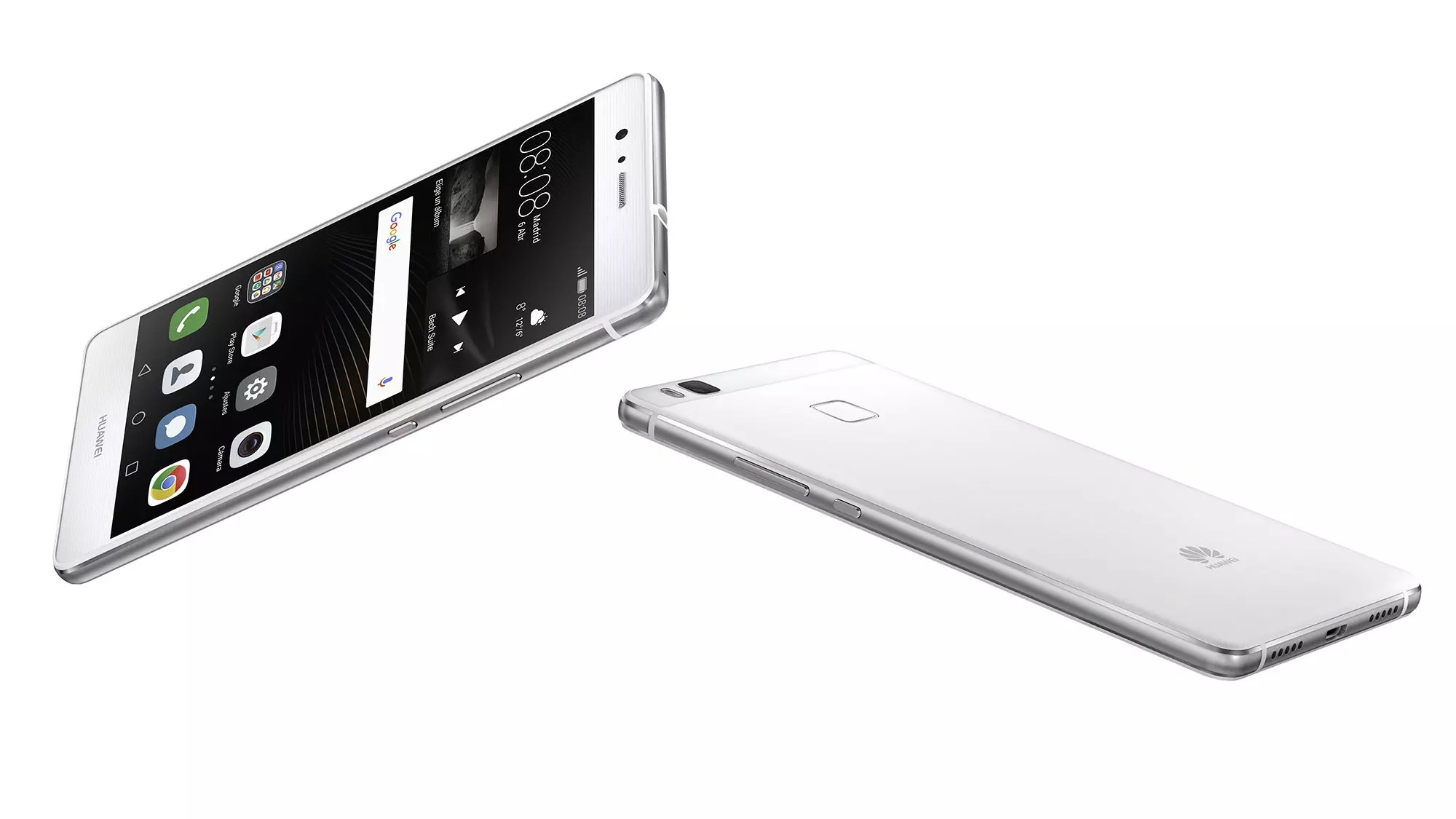 Moviles Libres Orange Huawei P9 Lite : Características