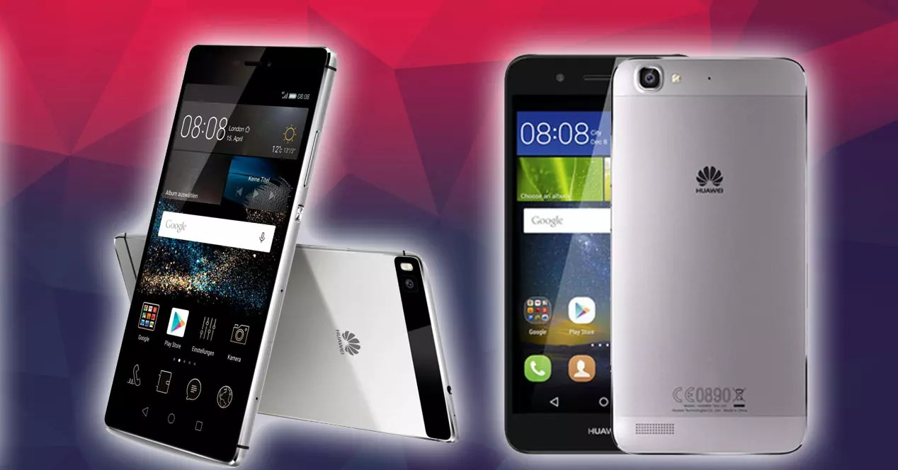 Phone House Moviles Libres Catalogo Ofertas Del Huawei P8 Y P8 Lite Smart Lg X Screen Y Más En Phone