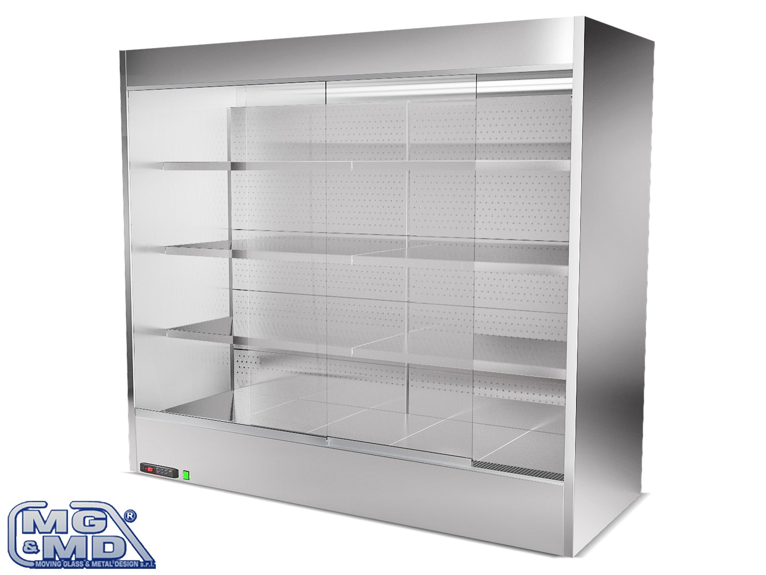 Vetrine Frigorifere Vetrine Refrigerate Vini Moving Glass