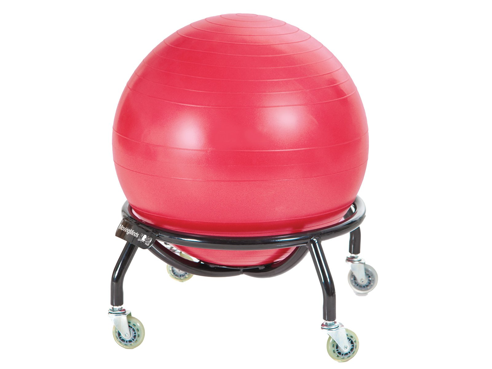 Ball Chair Mo-ball Plus Stability Ball Chair - Moving Minds