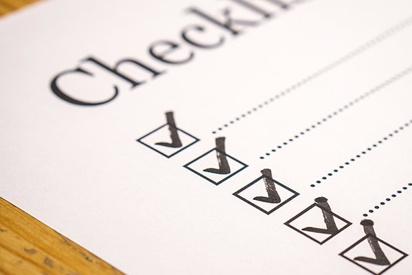Top 5 must-do items on your moving checklist - Moving Tips
