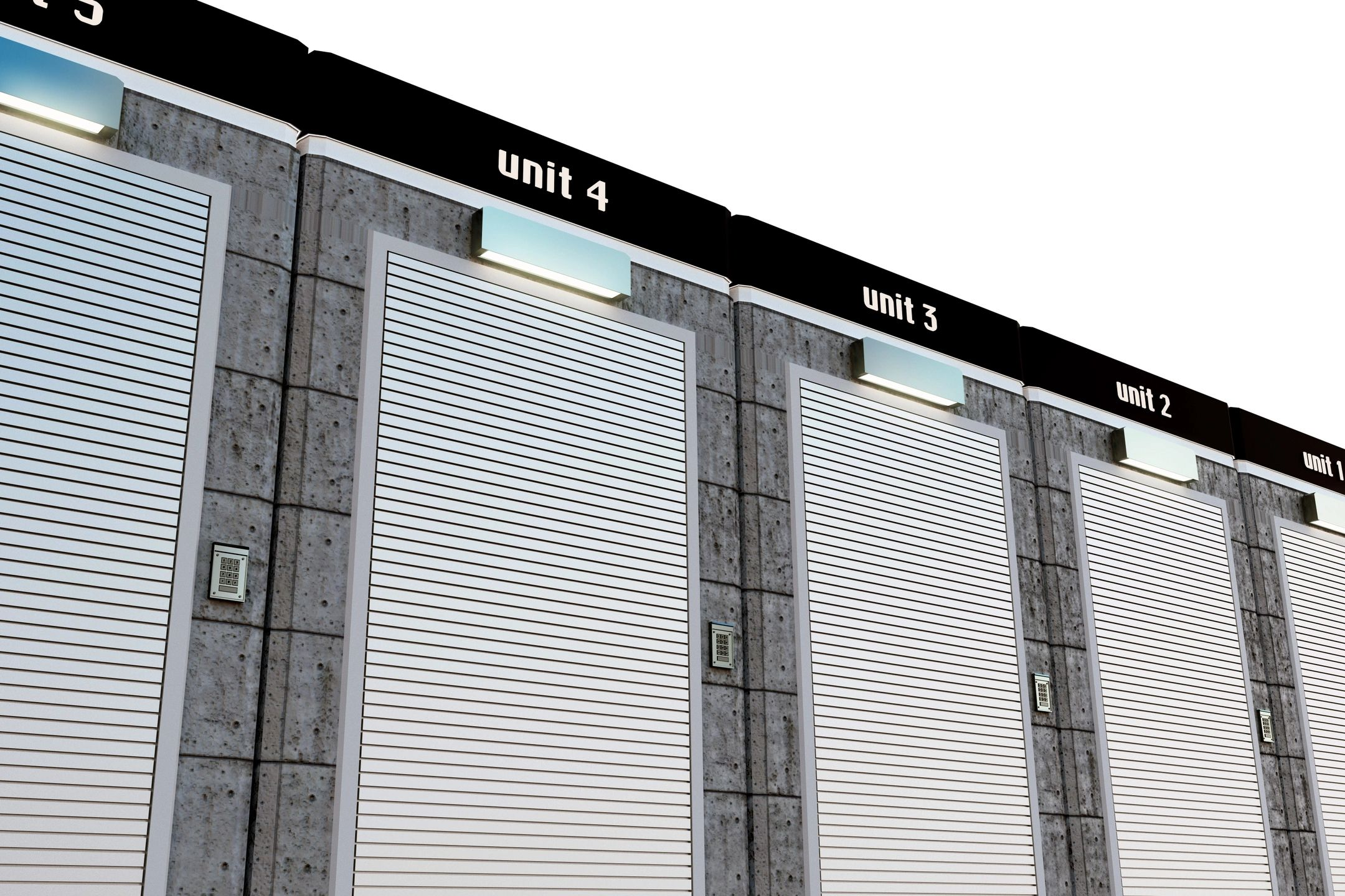 Storage Unit Cost Storage Units Cost Calculator Compare Moving And Storage