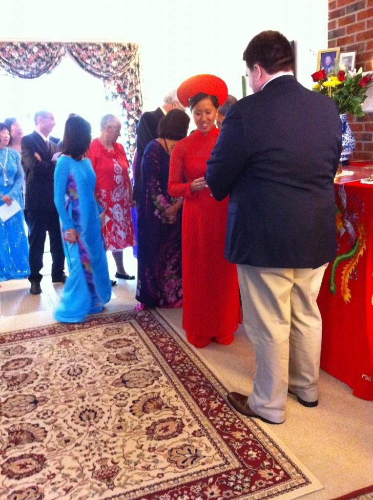 Vietnamese Ceremony