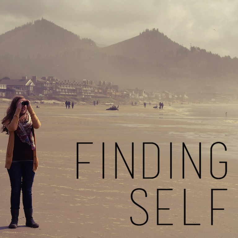 31 Days of Finding Self | Moving Peaces