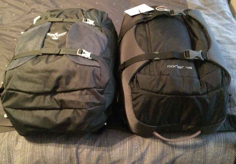 Travel Backpacks | Moving Peaces
