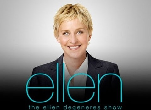 I Don't Want Ellen to be my Best Friend