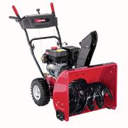 07188957000 1 Craftsman 24 inch 2 Stage 179 cc Model 88957 Snow Thrower Review