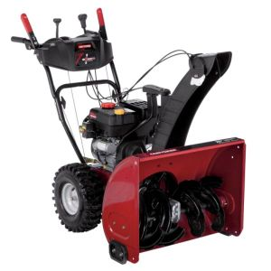 07188970000 300x300 2011 Craftsman 26 inch 208 cc Snow Thrower Model 88970 Review