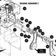 Craftsman Snow Blower Parts