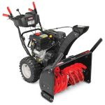 2013-2014 Craftsman 30 in 357 cc Model 88396 Electric Chute Two-Stage Snow Blower Review