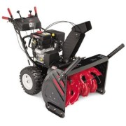 33 in Troy Bilt (2013 Review) at Lowes