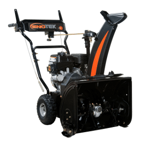 Sno Tek 20 Ariens Sno Tek 20 in Two Stage Snow Blower 939401 Review