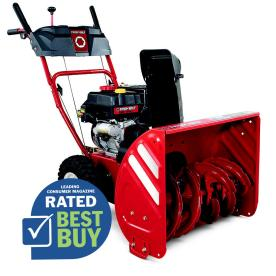 Cheap 2 stage Snow Blowers - There are a few good ones
