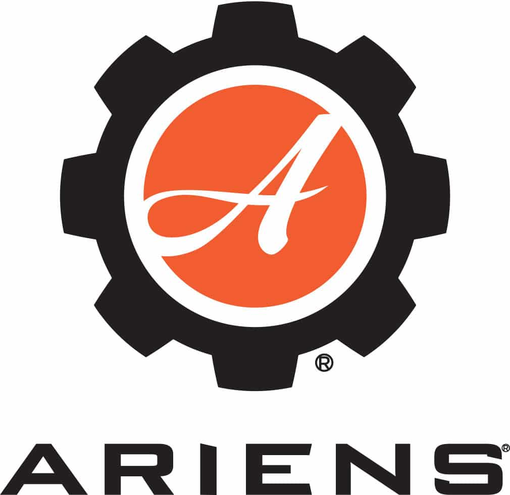Ariens Company Introduces New Logo for Ariens® Brand