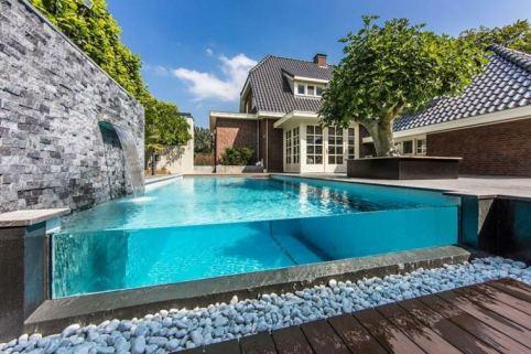 piscine creus e semi creus e ou hors sol laquelle choisir. Black Bedroom Furniture Sets. Home Design Ideas