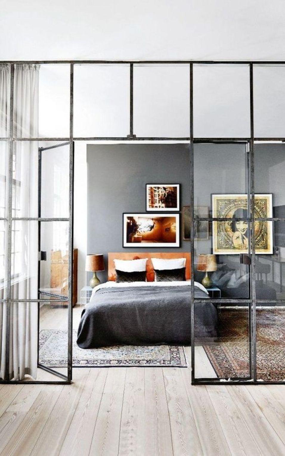 Decoration Moderne Chambre Acoucher : Indogatecom  Verriere Chambre Parentale