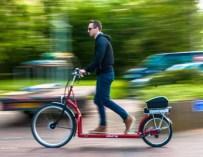 Le Lopifi : Entre un vélo et un tapis de course