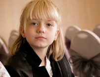 Regina Wyllie, photographe pro à 9 ans
