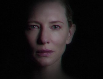 Massive Attack de retour dans un clip avec Cate Blanchett