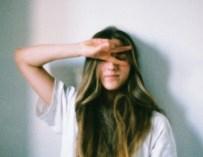 Jenny Konradsen, gracieuse et mélancolique