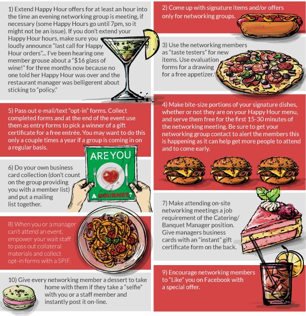 9 restaurant marketing ideas Moving Targets