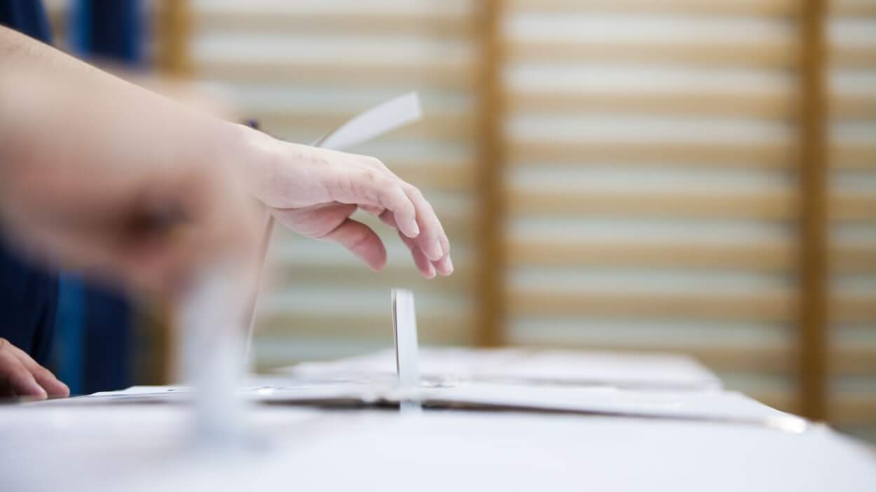 Bureau De Vote Nice How To Change Your Address With Élections Québec During A Poll Or