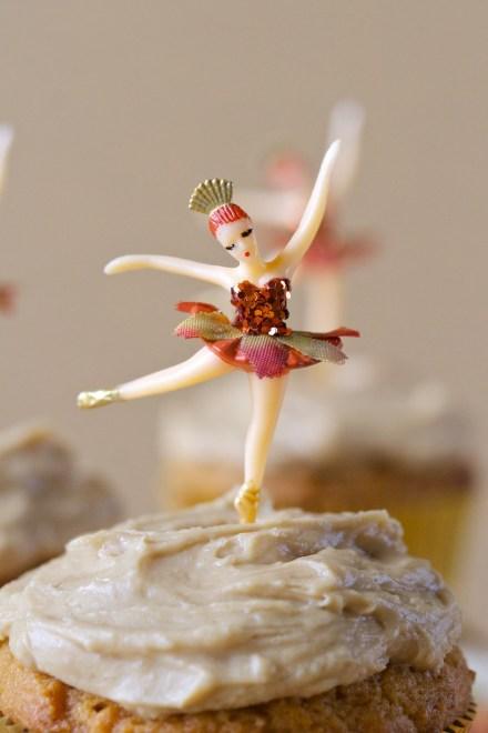 autumn fairy cupcakes | movita beaucoup