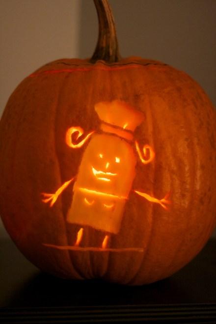 movita's pumpkin | movita beaucoup