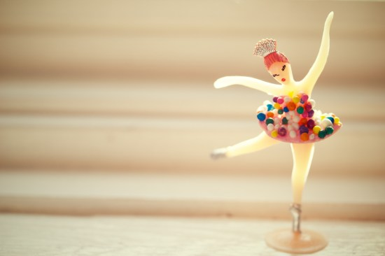 ballerina bakeshop | movita beaucoup