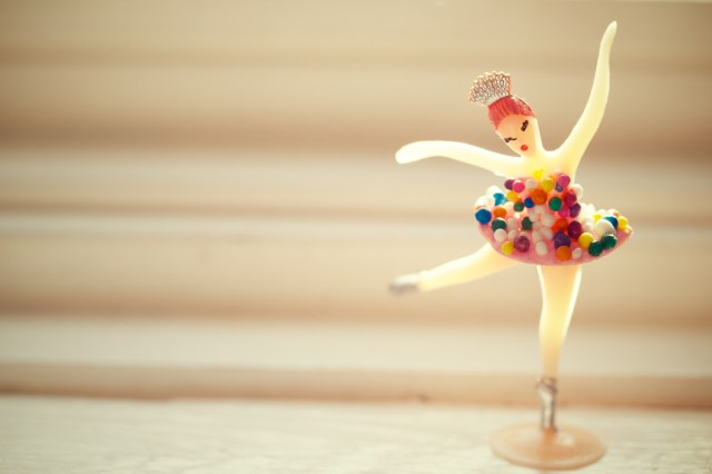 ballerina bakeshop | movita beaucoup