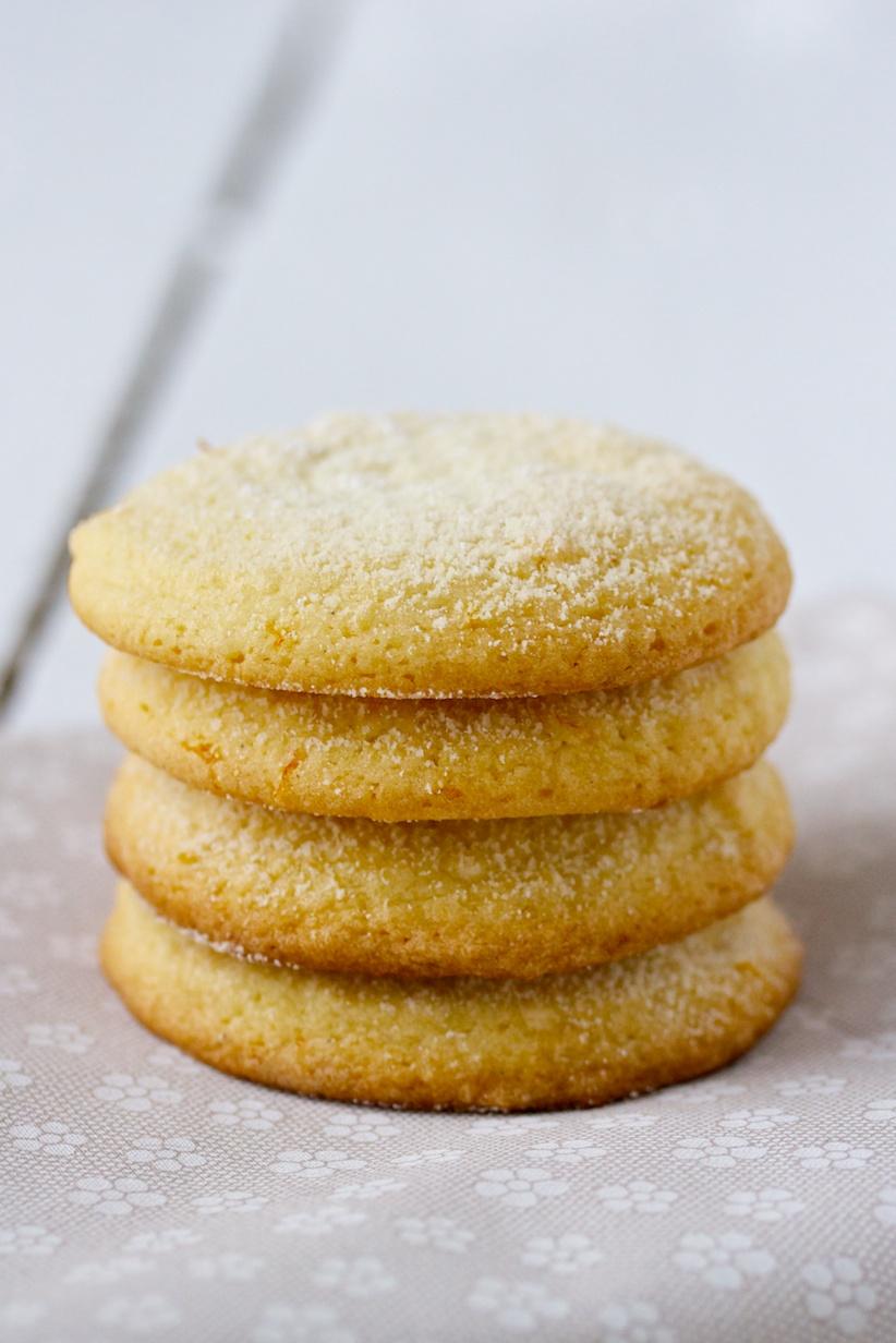 orange sugar cookies   movita beaucoup