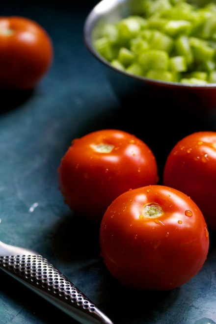 chicken, veggie & rice soup/stoup | movita beaucoup