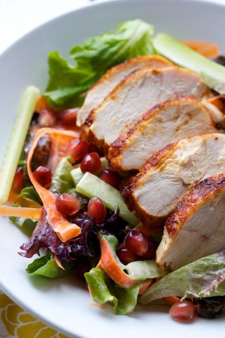 eat some salad | movita beaucoup