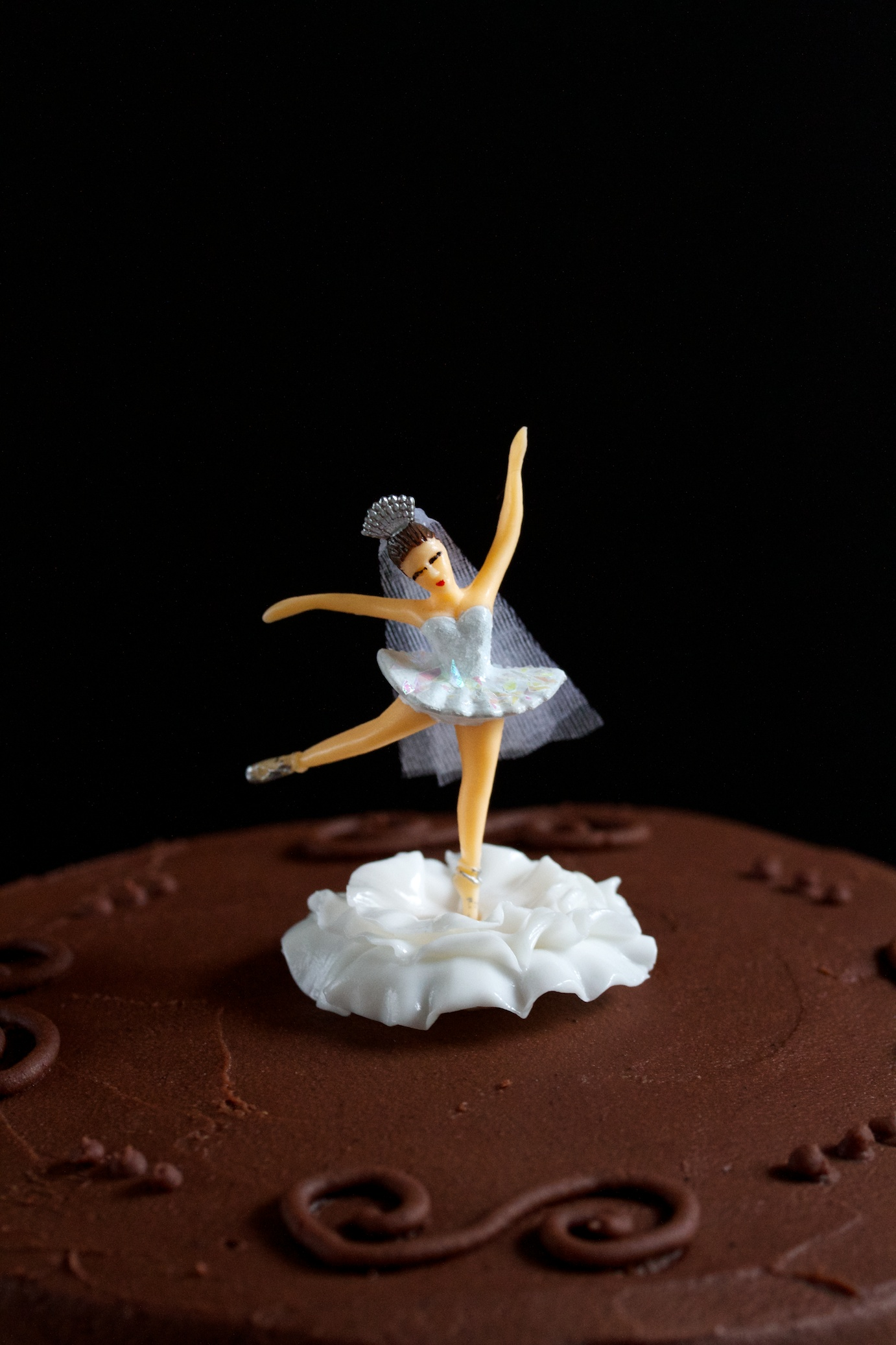a bride's cake | movita beaucoup