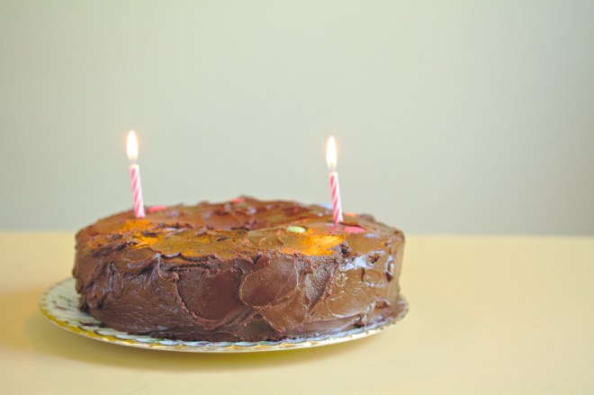 birthday cake for haddy | movita beaucoup