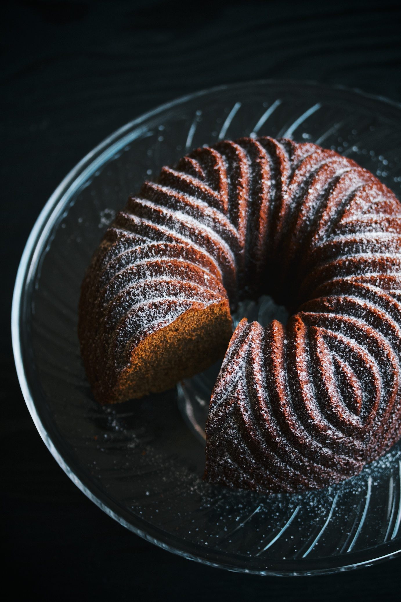 gingerbread {cake} | movita beaucoup