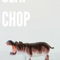 slap chop | movita beaucoup