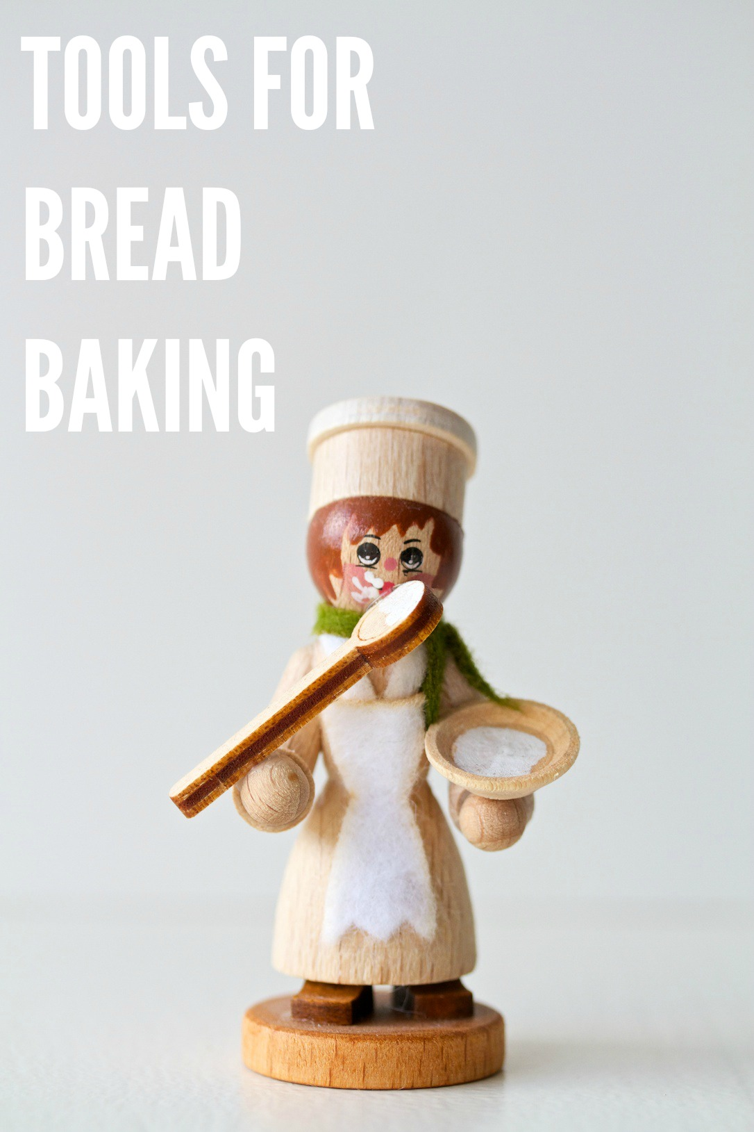 tools for bread baking | movita beaucoup