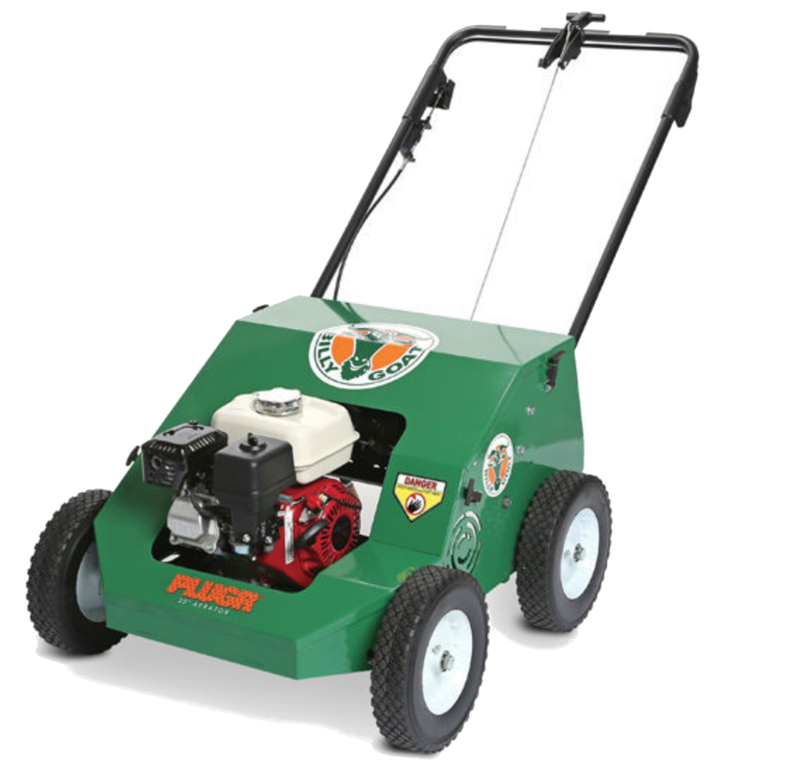 Grass Aerator Do I Need A Lawn Aerator Mowdirect