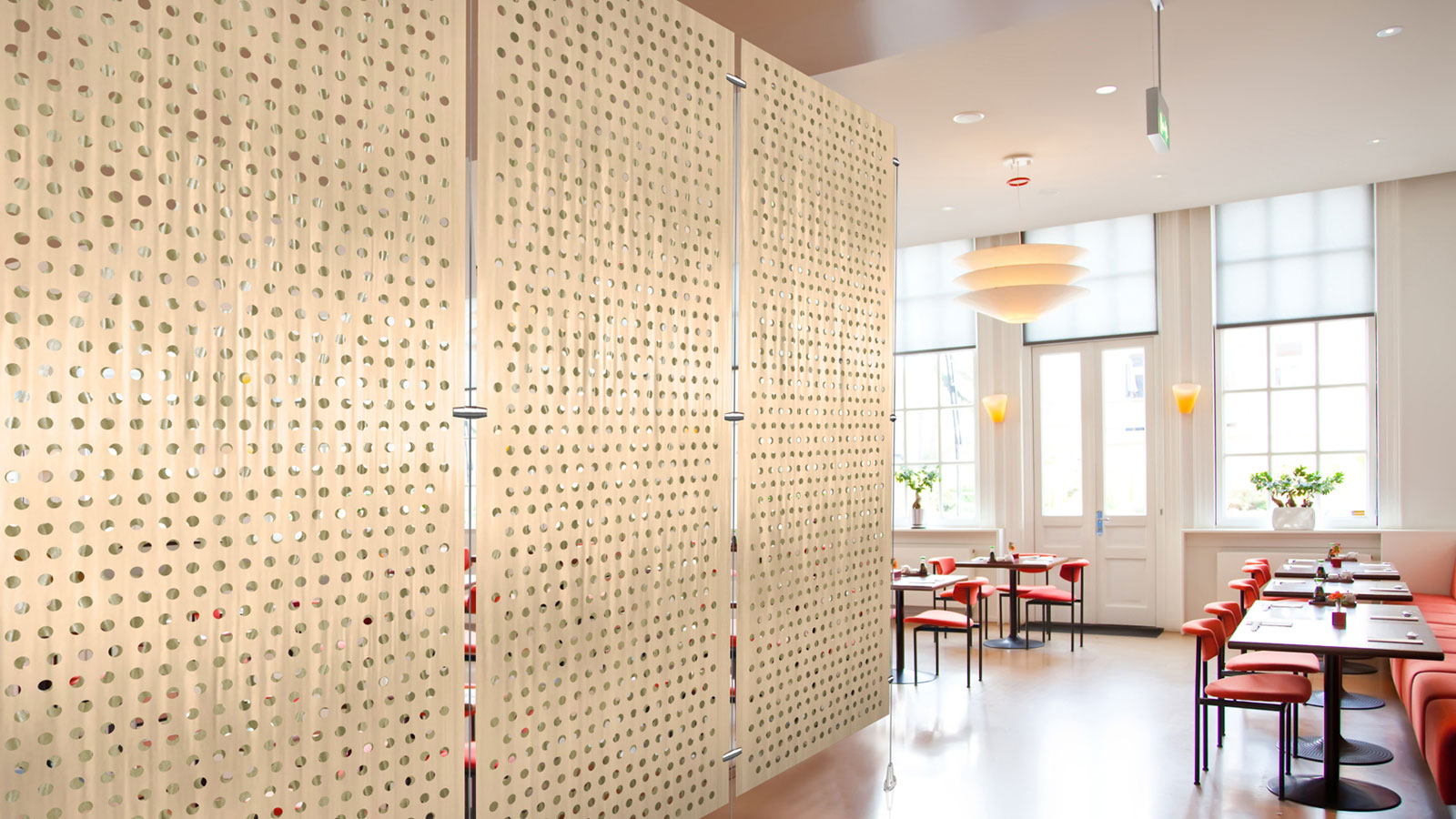 Creative Room Dividers Room Dividers Flat Moz Designs Decorative Metal And