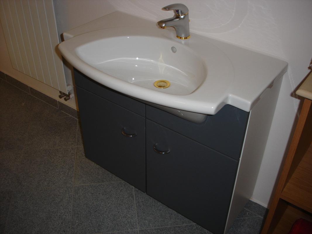 Falper waschtisch. excellent oled seitlich und waschtisch design