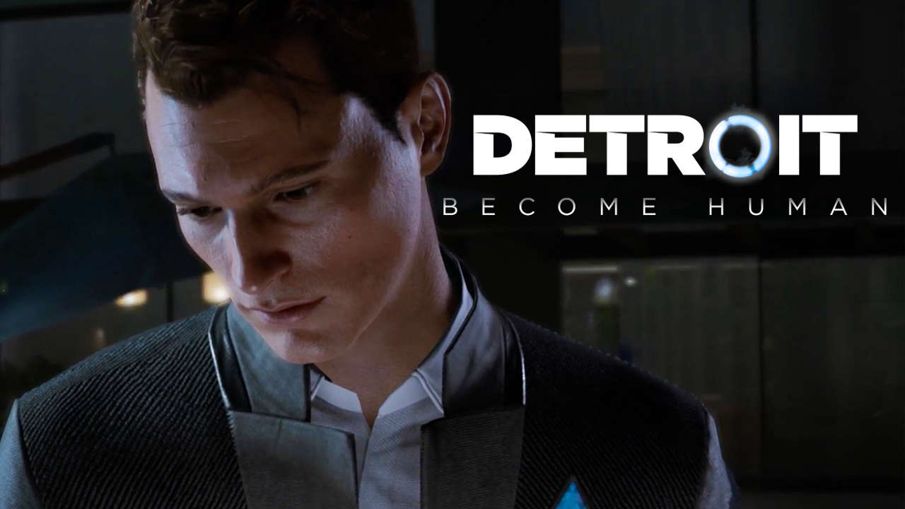 Enemy Wallpaper Quotes Detroit Become Human Gameplay Demoed Psx 2017 Audience
