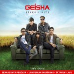 Carilagu - Geisha - Seleksi Hits (Full Album 2013)