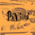 Carilagu - Pixies - Indie Cindy (Full Album 2014)