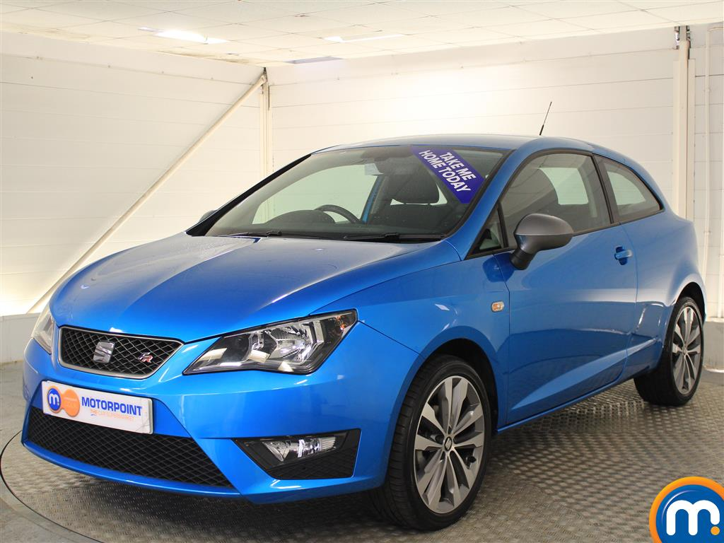 Seat Ibiza For Sale Birmingham Used Seat For Sale Second Hand And Nearly New Cars